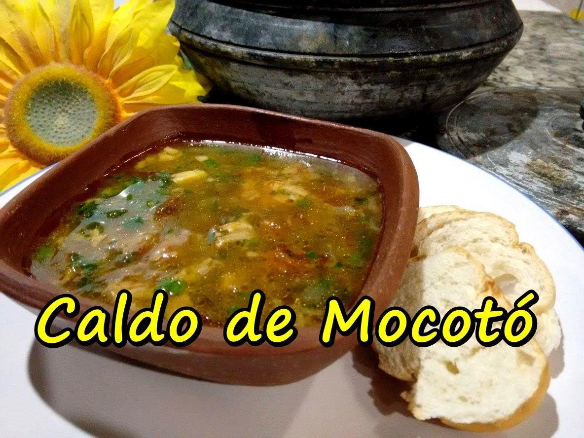 Como fazer Caldo de Mocotó (por Fernando Couto)