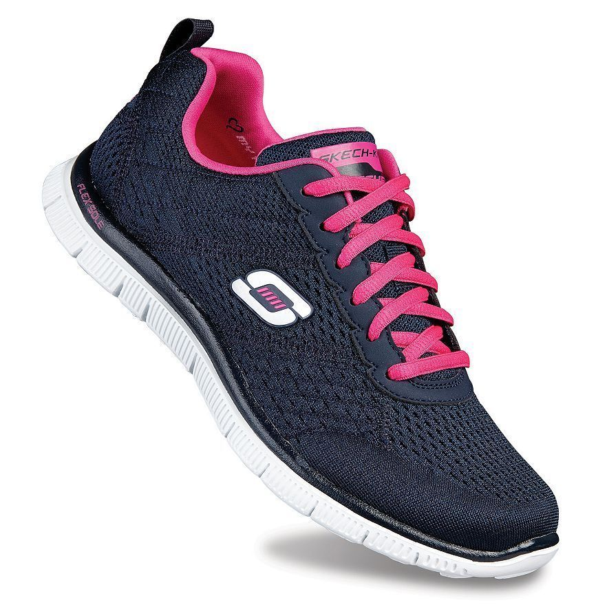 Skechers Sneakers Running Exercise Walking Women Size 10 M