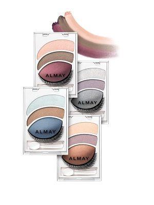 ALMAY Cosmetics, productos hipoalergénicos para cutis sensible. www.thepinkpoint.com.mx