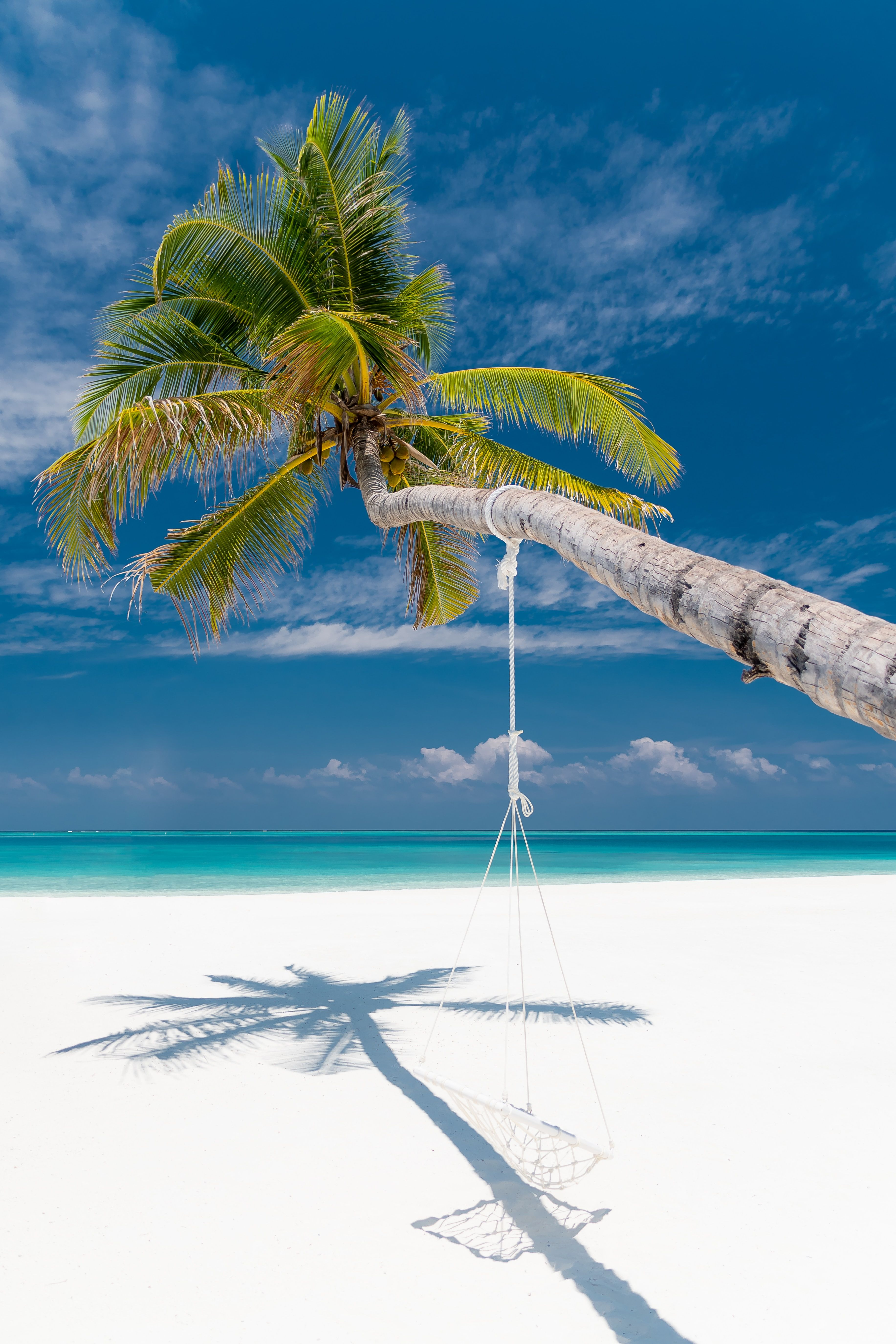 Sky Above Sand Below Peace Within Beach Wallpaper Maldives Holidays Gorgeous Scenery