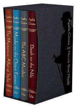 Poirot Reading List Pdf Suggested Reading Order For Christie S