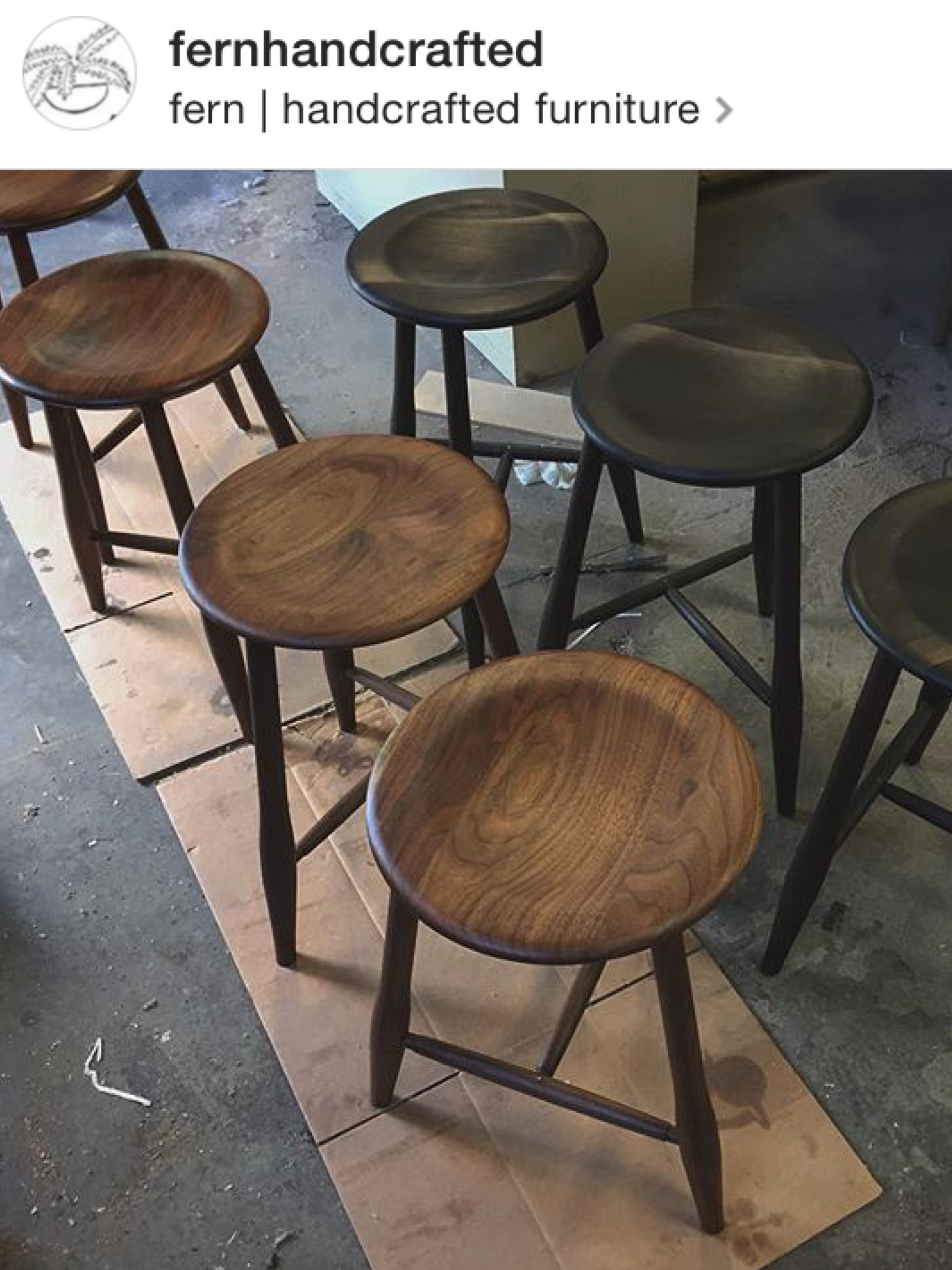 Pin by Mike Yarwood on Wood ~ Stools & Benches | Pinterest | Stools ...
