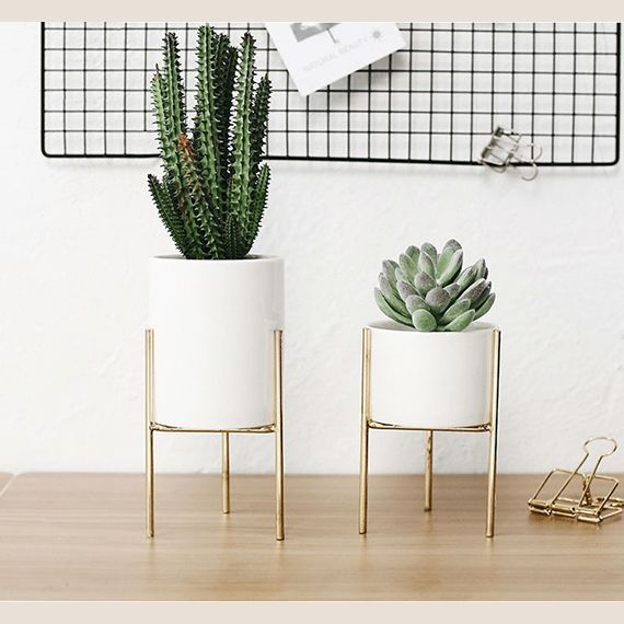 14 Incredible AliExpress Home Decor Bargains You Absolutely Need To See These Prices Are Unbelievable Leggy Plant Holders