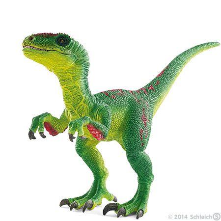 SCHLEICH 14528 Tyrannosaurus Rex Dinosaurier Urzeit DINO World of History