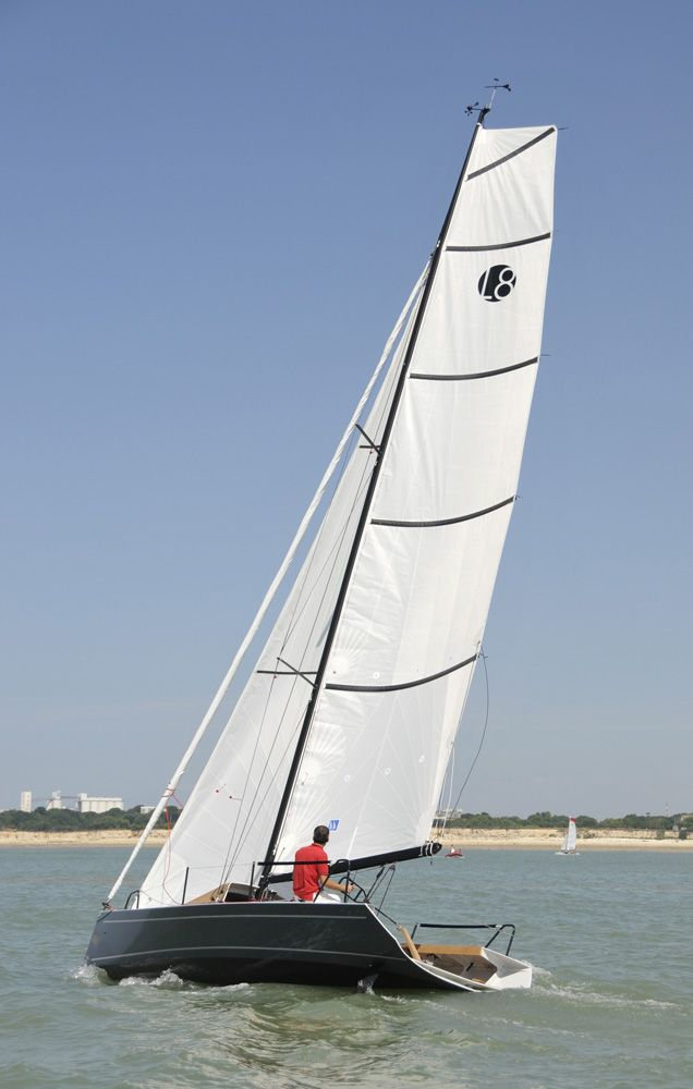 Embarquez avec Stéphane - Skipper France
