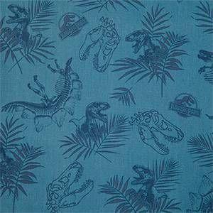 49a906dc Jurassic Park Fossil Print Button-Down Shirt | wardrobe | husband ...