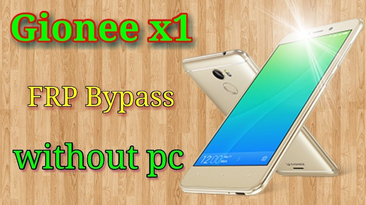 Gionee x1/x1s Frp unlock without pc || Verified Tricks | Frp Bypass