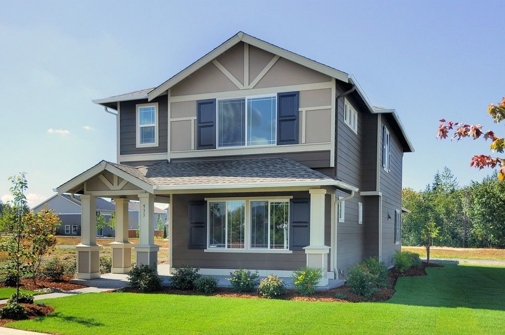 Even though home price growth is slowing down for the for Seattle area home builders
