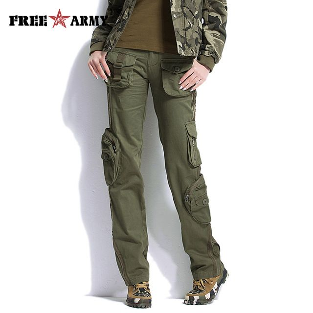 9436b06b91a Winter Man Pants Camouflage Multi Pockets Cargo Pants Thicken Cotton Military  Army Tactical Pants Plus Size