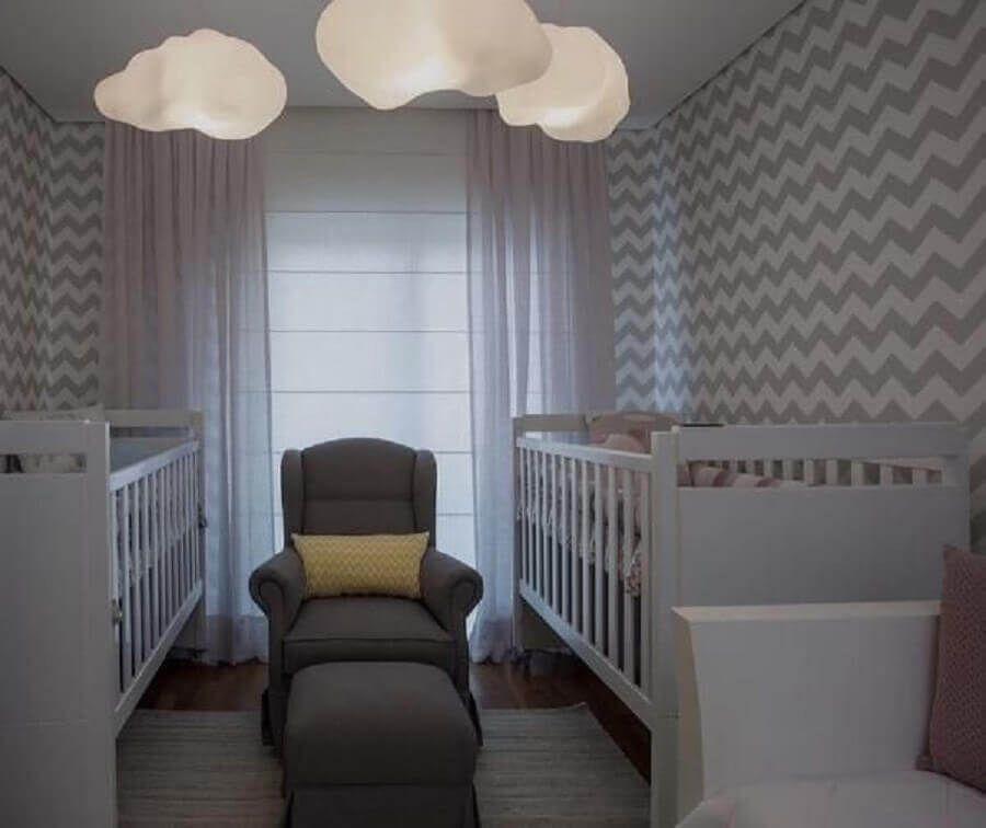 Papel De Parede Para Quarto De Bebe Veja 73 Modelos Lindos