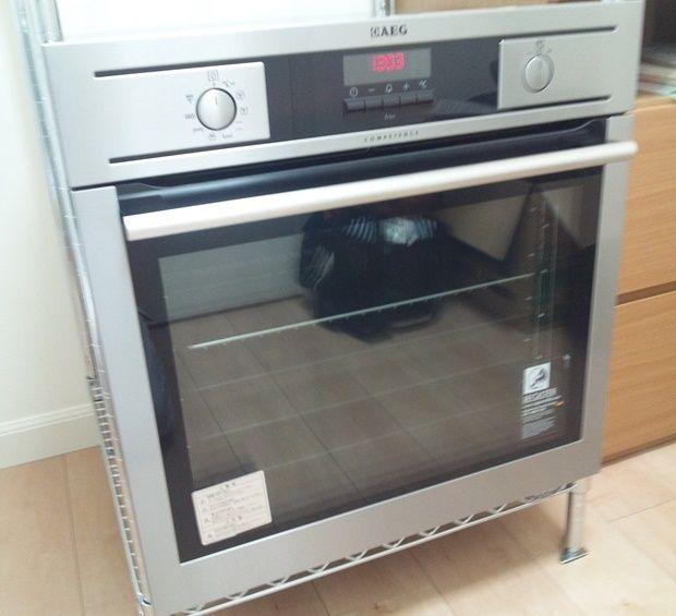 Aeg 電気オーブン Be5003001m 273 000 輸入デザイン家電 Pinterest