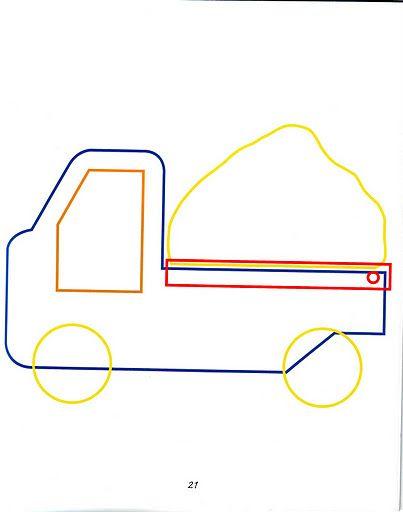 Plantillas transporte - Naikari Naika - Álbumes web de Picasa