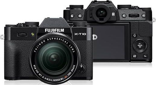 You're Invited: Toronto's First Accessible Photowalk on November 28, 2015 & Prizes Include the FUJIFILM X-T10 Camera Kit