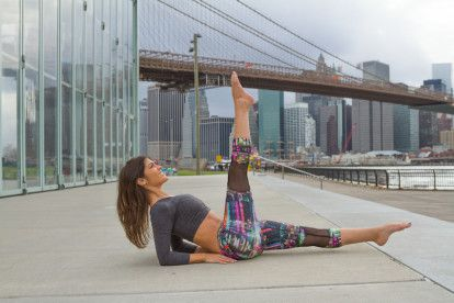 fire up your core with these 7 yoga moves  yoga moves