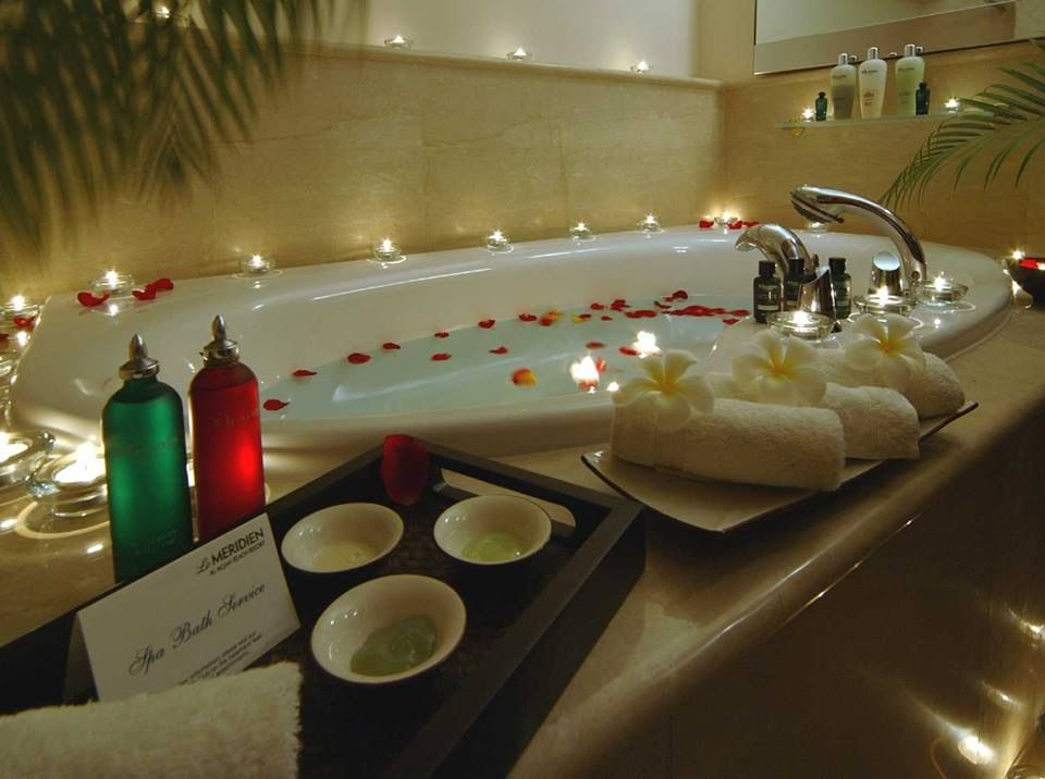 this is all i need....+ a hot man!!   romantic   Pinterest   Luxury ...
