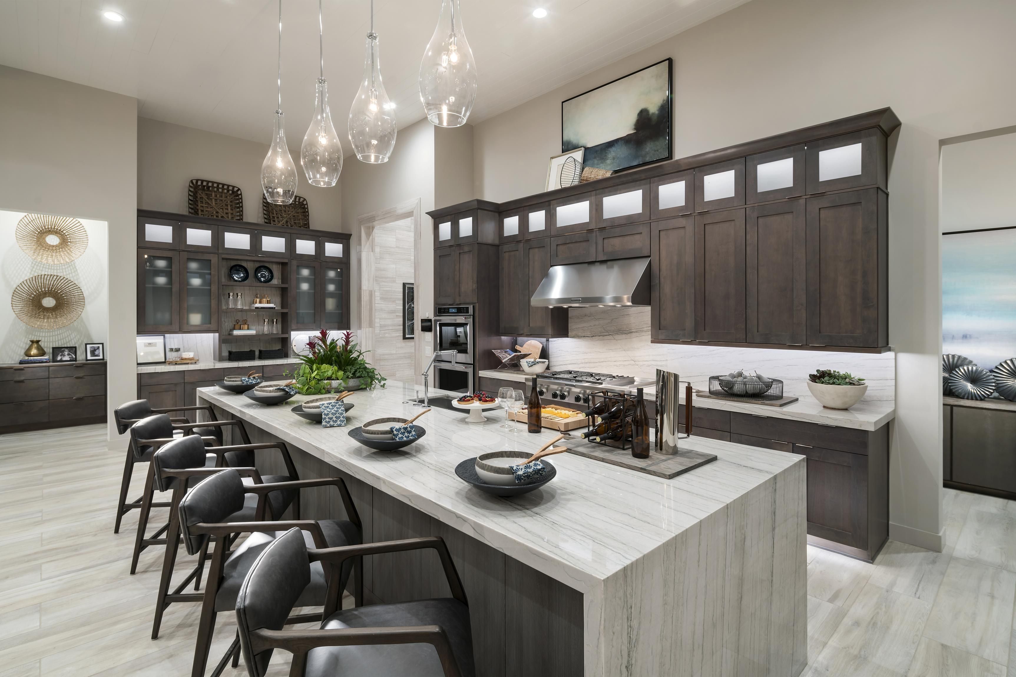 Toll Brothers at Verde River | Beautiful kitchens, Home ...
