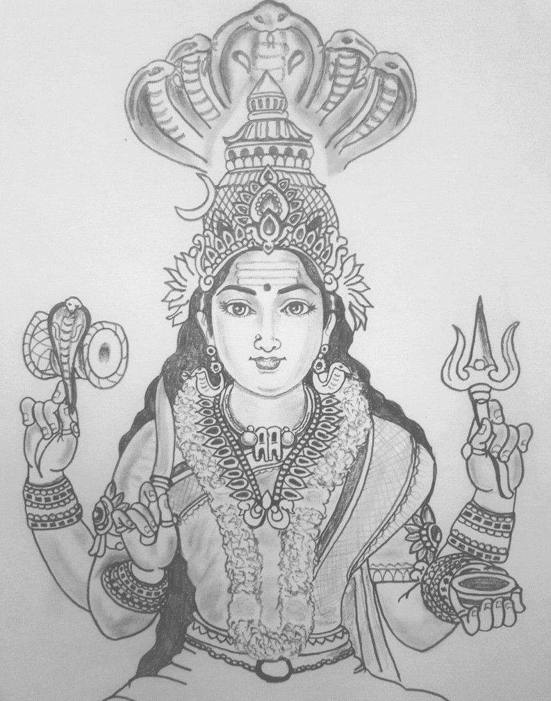 Pencil drawings · god pictures · indian paintings paintings i love indian drawing tanjore painting beautiful rangoli designs