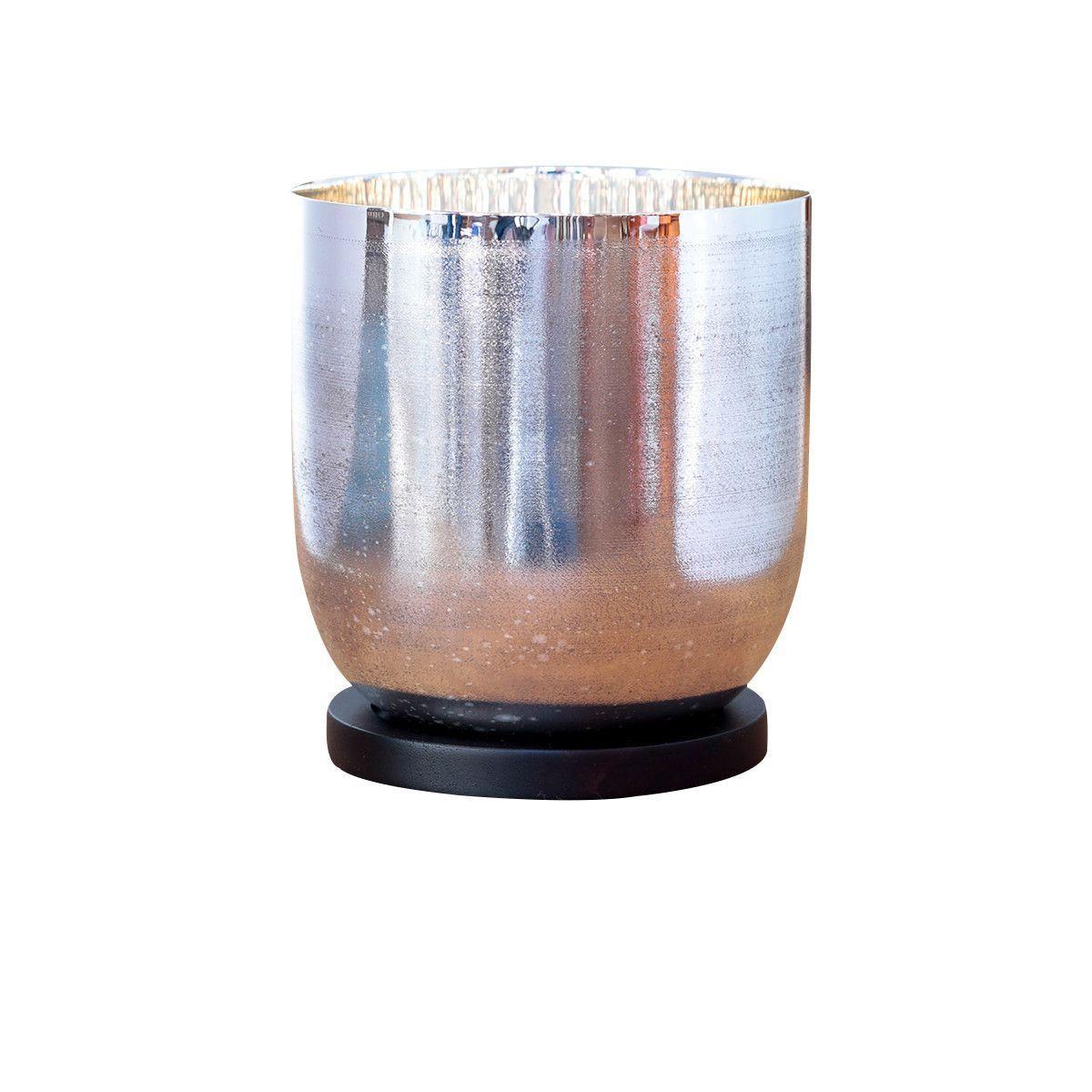 Jacaranda Ice Bucket by Puiforcat