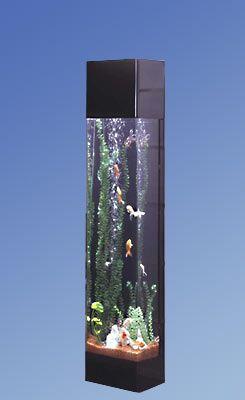 Aquatower Acrylic Aquariums For Freshwater Aquarium R Fish Tank Lications