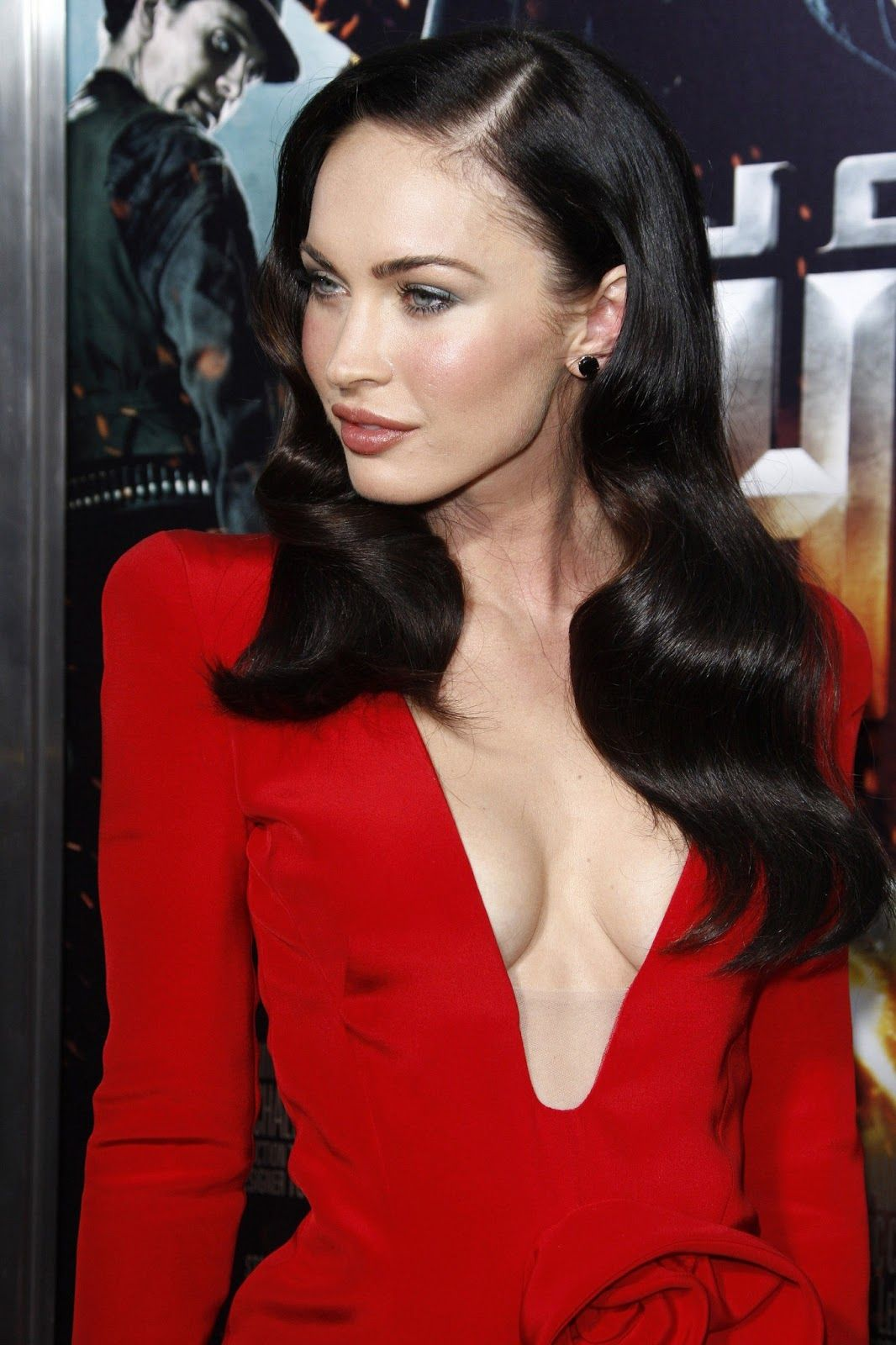Cleavage Megan Fox naked (83 photos), Pussy, Is a cute, Instagram, braless 2018