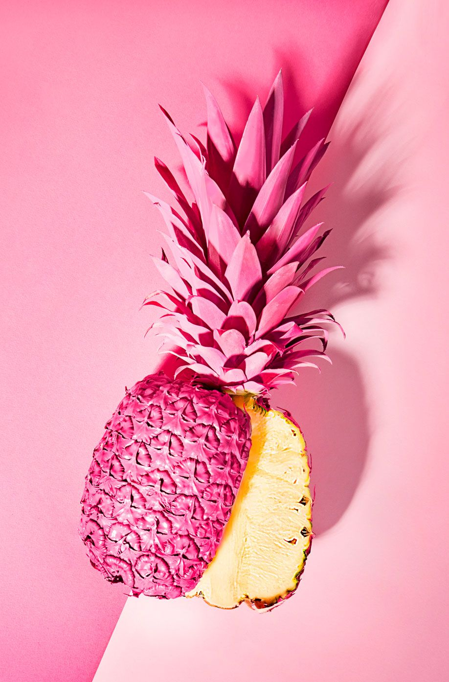 COM Brand Colors Go To My Website And Let Me Know What You Think Westwing DIY Ananas Pink Rosa