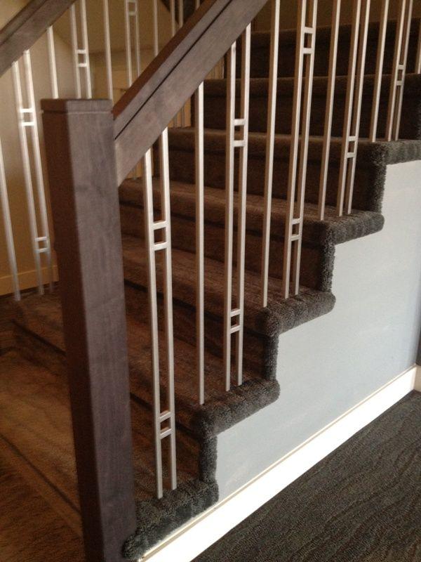 Best Metal Railing Metal Spindles Staircase Stair Railing 400 x 300