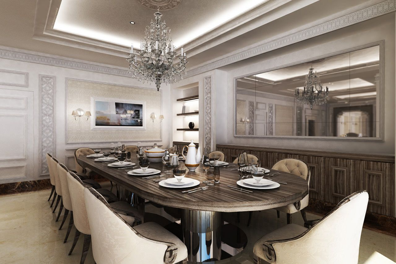 The Penthouse Top Interior Design Dubai Fit Out Company This Apartment Is The Perfect Mix Of Contem With Images Interior Design Services Interior Design Build Company