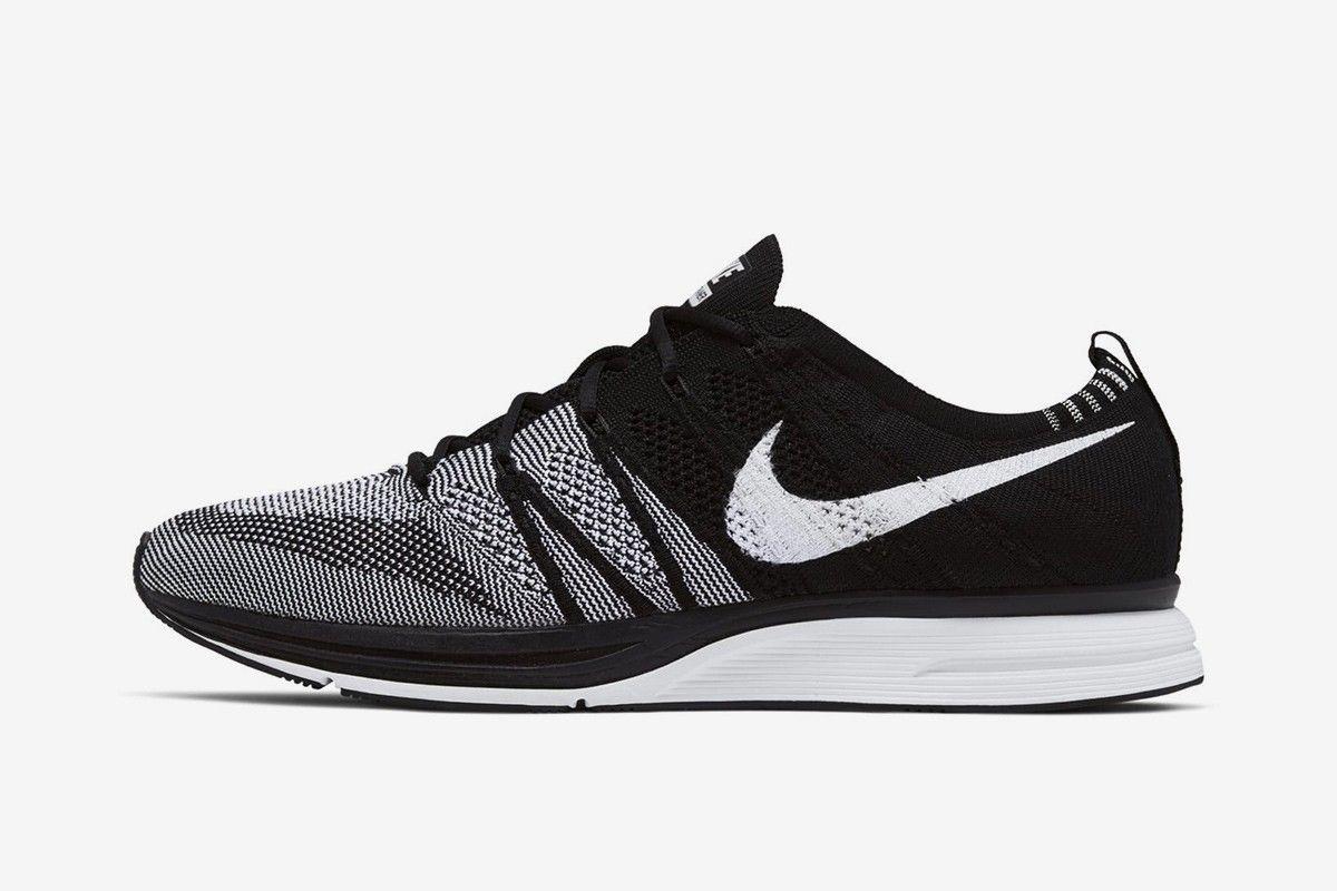 The Nike Flyknit Trainer OG Is Not