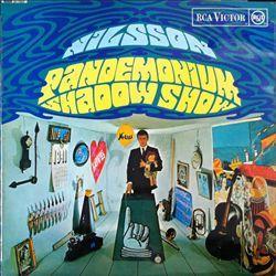 "Harry Nilsson ""Pandemonium Shadow Show"""