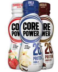 Free Core Power Milk Protein Drink Coupon Read More At Http Www Stewardofsavings Com 2014 06 Free Core Power Protein Drinks Protein Milkshake Protein Power