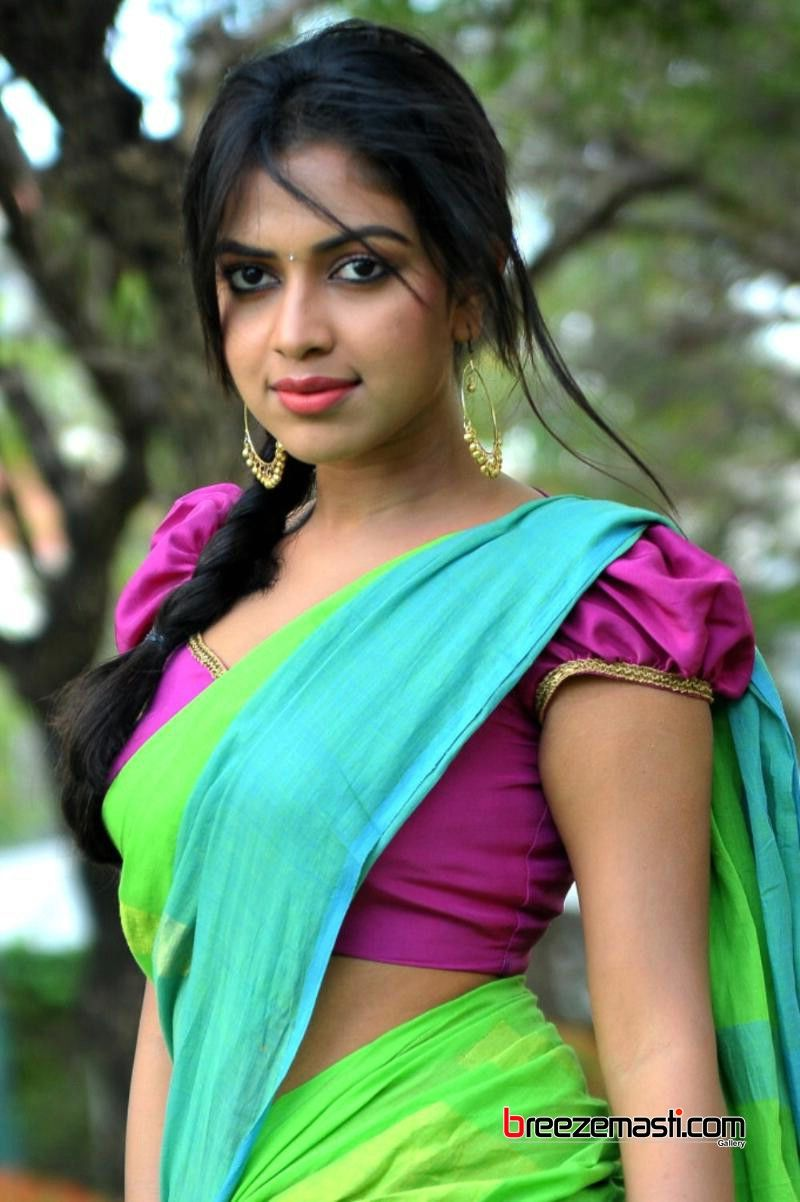 tamil-actress-amala-paul-in-half-saree-518 - bollywood south
