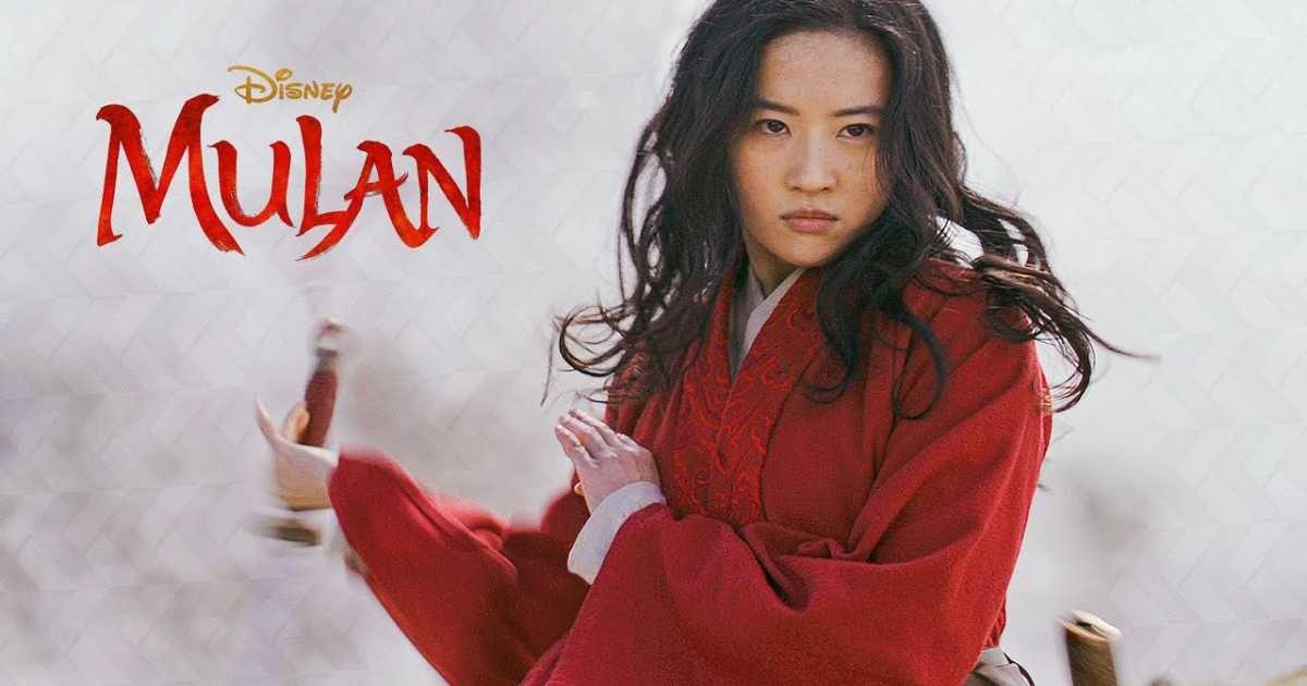 6 Inspiring Movies To Watch This Winter Mulan Movie Mulan Inspirational Movies
