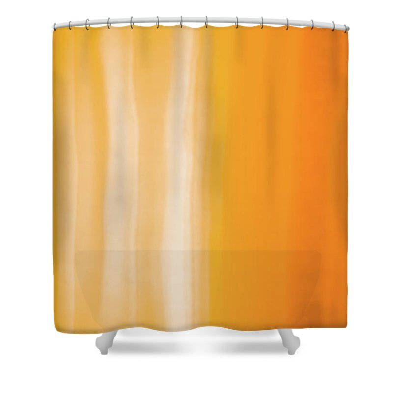 Excited To Share The Latest Addition To My Etsy Shop Orange Sunset Shower Curtain