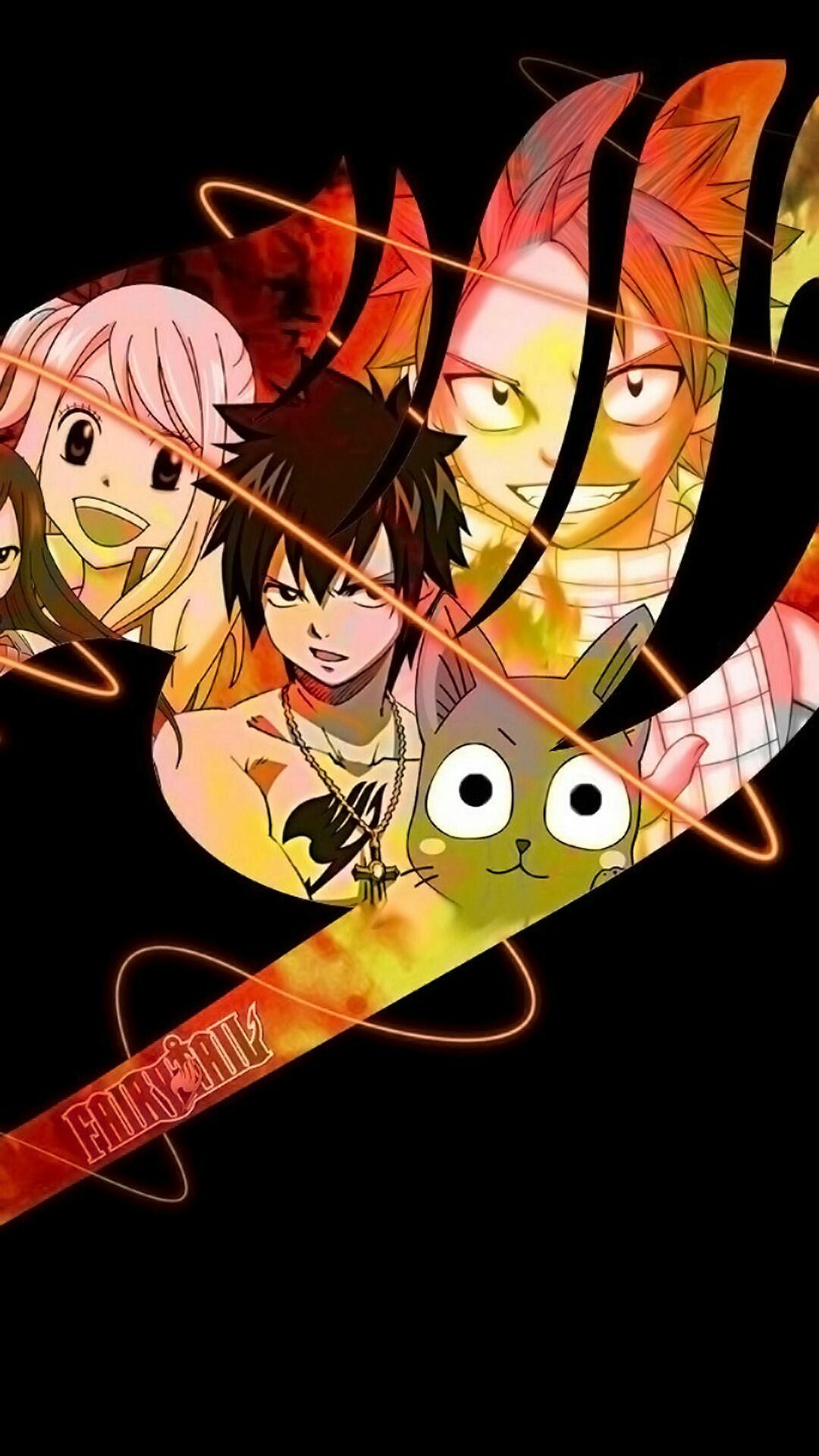 Pin by Alex Cerda on fairy tale Fairy tail, Fairy tail