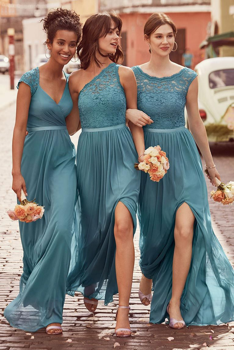 Pin by David\'s Bridal on Shop the look | Pinterest | Wedding ...