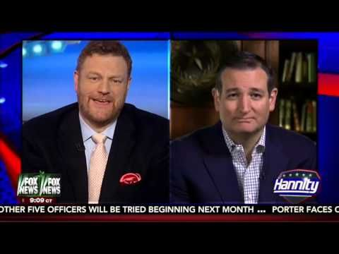 Brilliant interview!!!! Plus a clip of Ted\u0027s Christmas Ad that aired