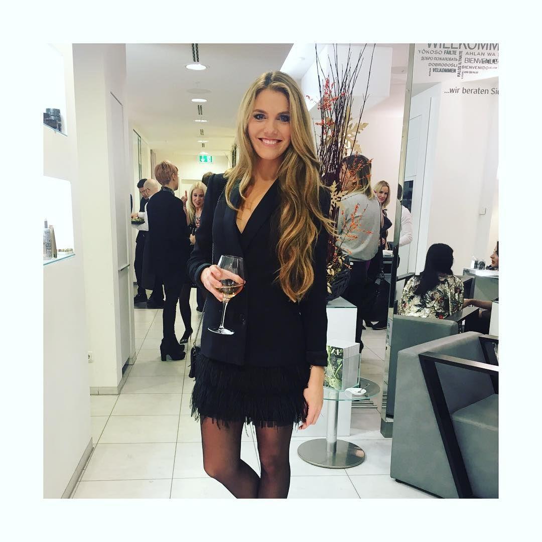 Instagram vivian geppert Viviane Geppert