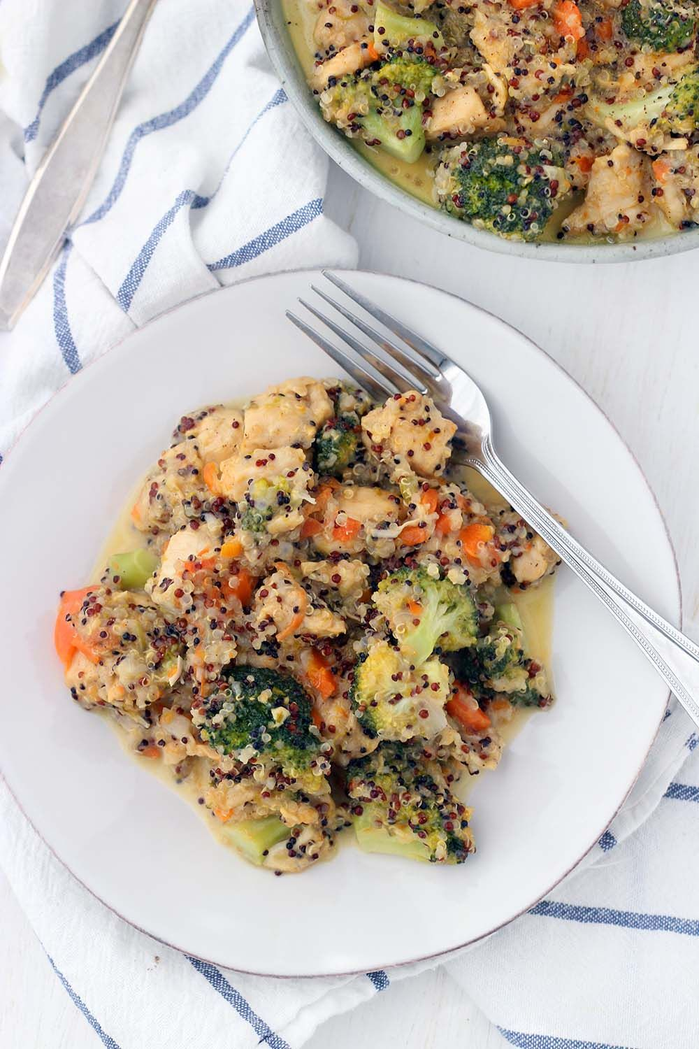 Instant Pot Chicken Broccoli And Quinoa With Cheese Recipe Instant Pot Recipes Chicken Instant Pot Quinoa Chicken Recipes