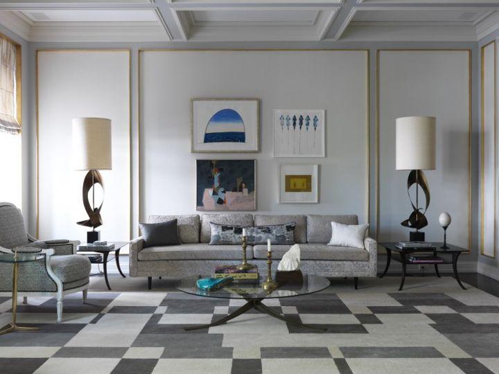 Jean-Louis Deniot | Top interior designers, Designers and Interiors