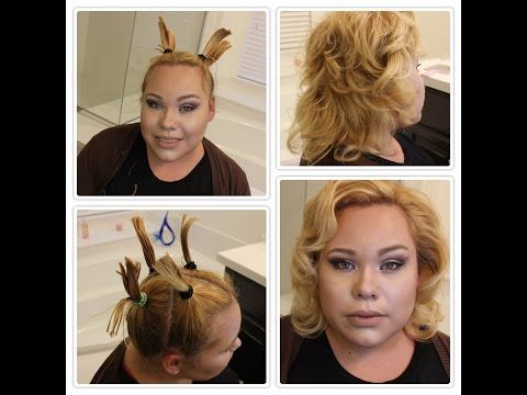 Pin On Hair Style Tutorials
