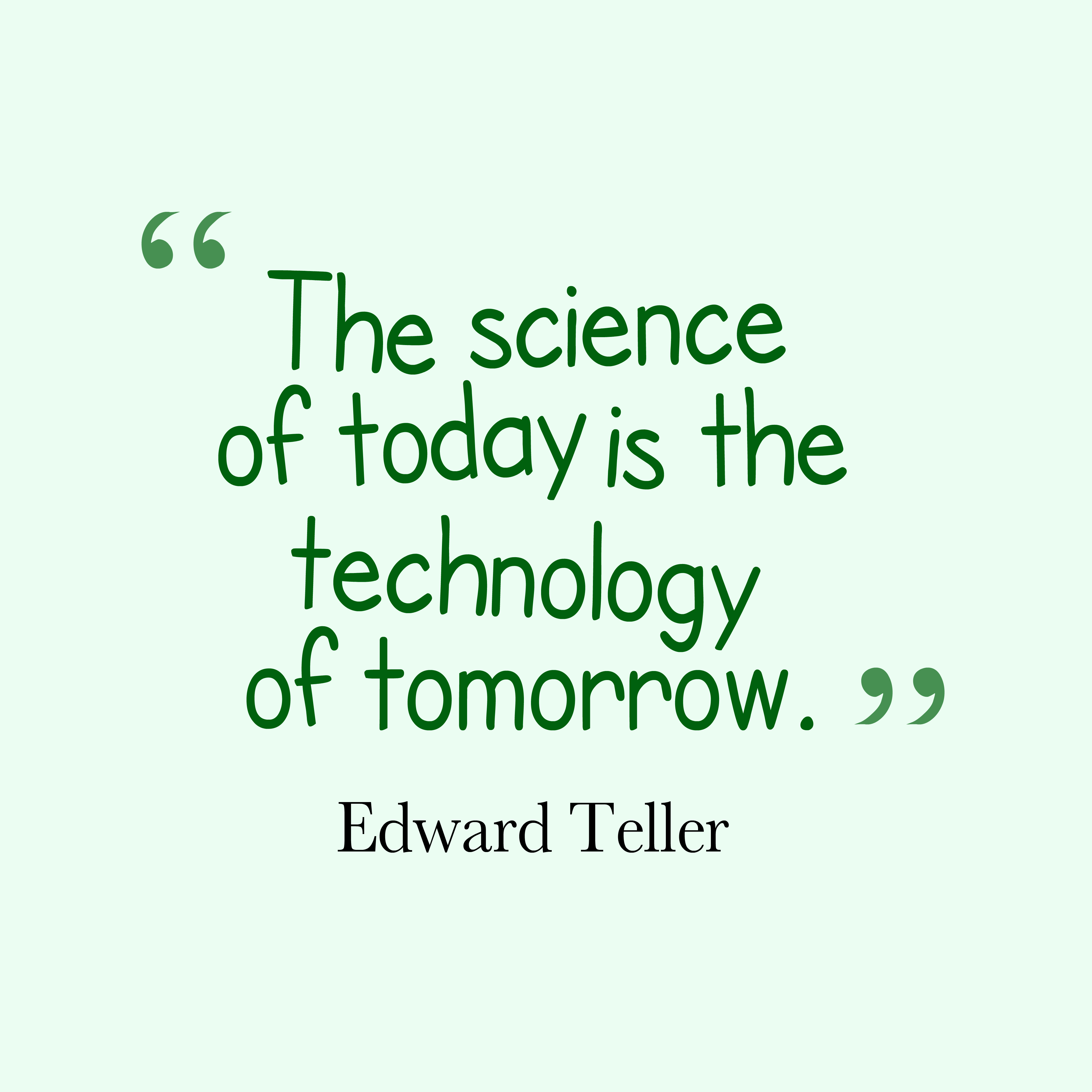 Quotes On Technology: Pictures Technology Quotes