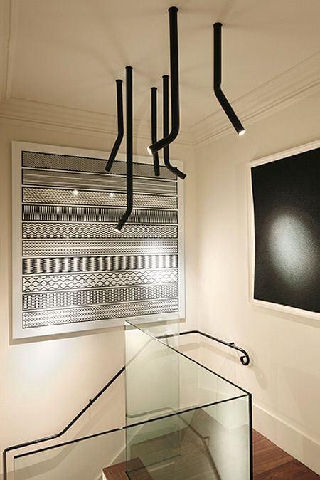 Unique Tube Lighting Creative Approach To Directional Lighting Interior Lighting Lighting Inspiration Interior Design Inspiration