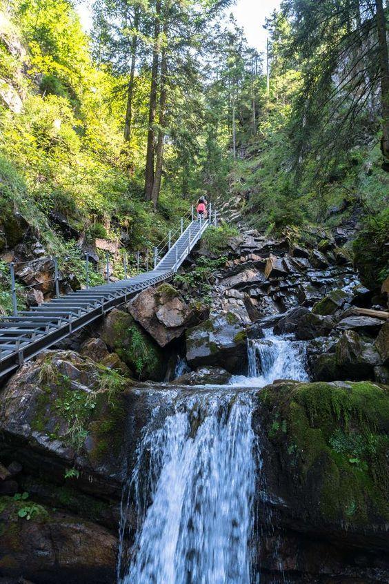 Photo of Allgäu – Hike to the Lower Gaisalpsee   Travel more – Babble less