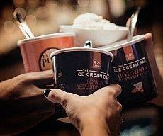 Alcoholic Ice Cream