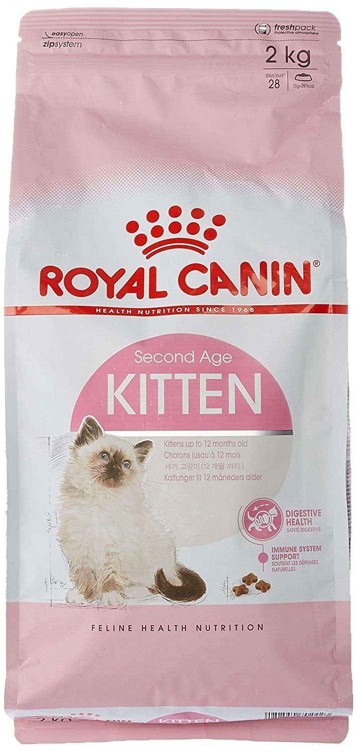 Royal Canin Kitten 36 Dry Mix 2 Kg Check Out The Image By Visiting The Link This Is An Affiliate Link And I R Kitten Food Cat Food Reviews Cat Food Coupons