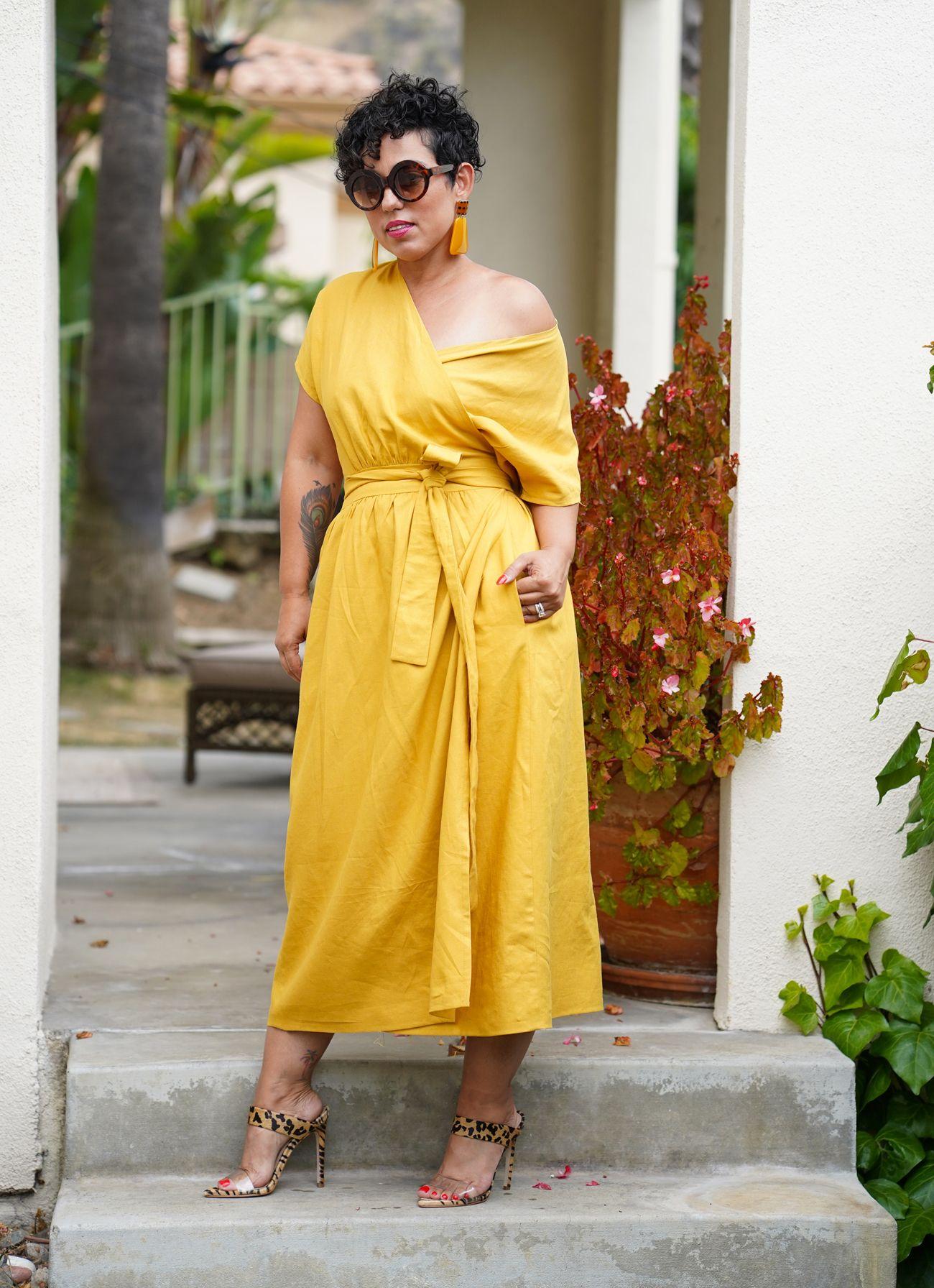 My Favorite Diy Self Drafted Wrap Dress Mimi G Style Wrap Dress Mimi G Dresses [ 1792 x 1300 Pixel ]