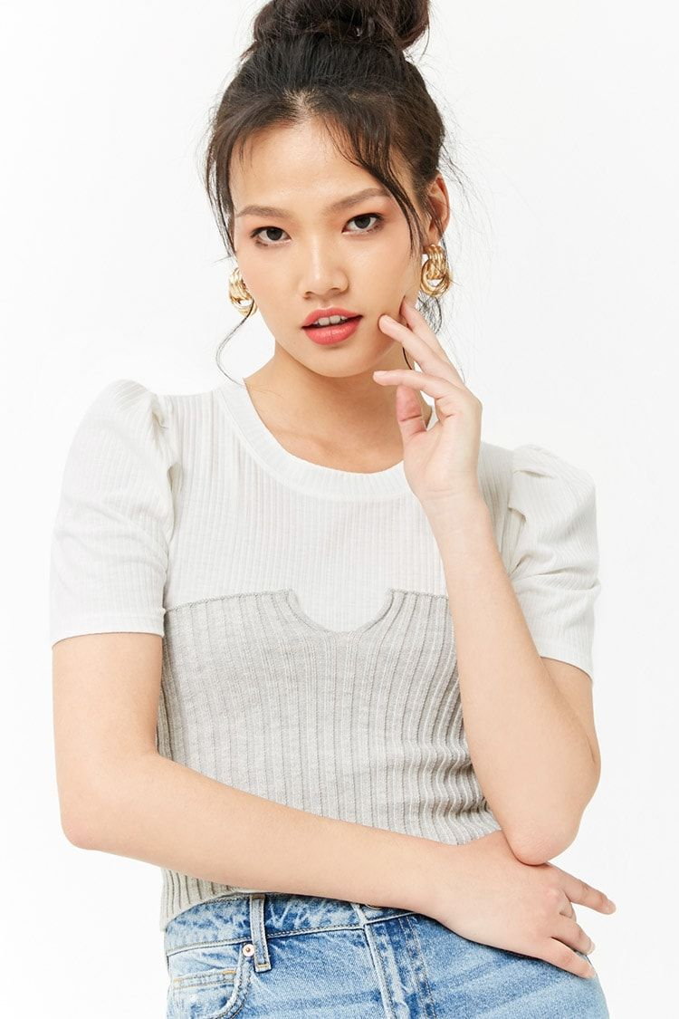 26926ae84da Product Name Sweater-Knit Tube Top