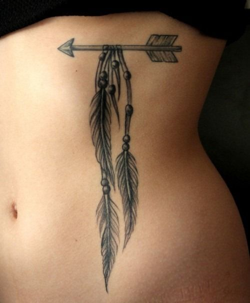 34cfbe771 Native American Tattoos - TOP 100 - for the Free Spirited | Tattoos ...
