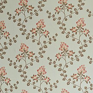 Wallpapers: Cherry Blossom, Charles Newhaven Interior Designers, Castledermot, Co. Kildare