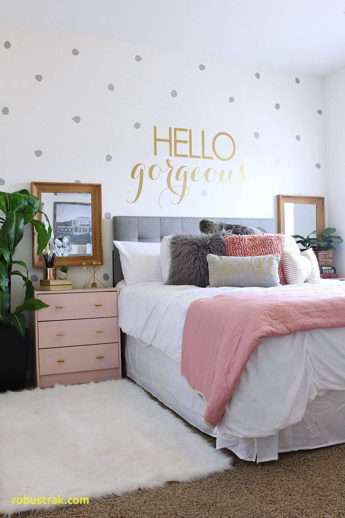 Surprise S Bedroom Makeover